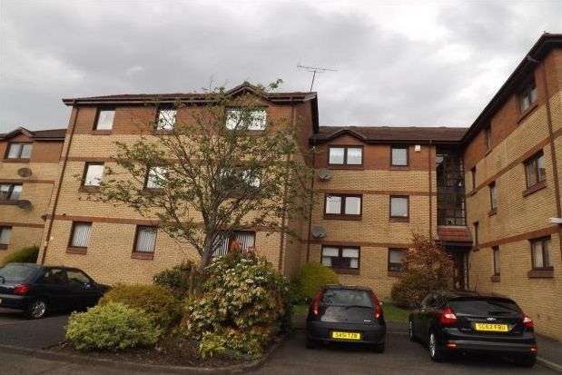 Thumbnail Flat to rent in Lochfield Road, Paisley