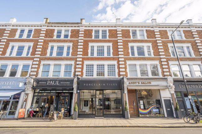 Thumbnail Flat to rent in High Street Wimbledon, London