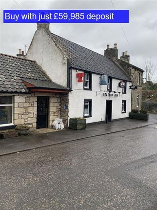 Thumbnail Pub/bar for sale in KY15, Kingskettle, Fife