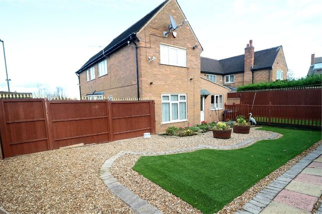 Thumbnail End terrace house to rent in St Andrews Square, Bolton-Upon-Dearne, Rotherham, South Yorkshire