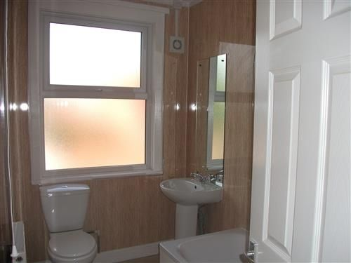 Bathroom of Abington Grove, Abington, Northampton NN1