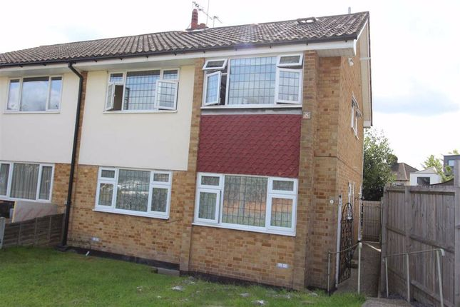 Onslow Close, North Chingford, London E4