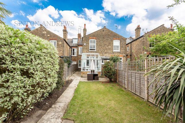 Photo 3 of Woodfield Avenue, London W5