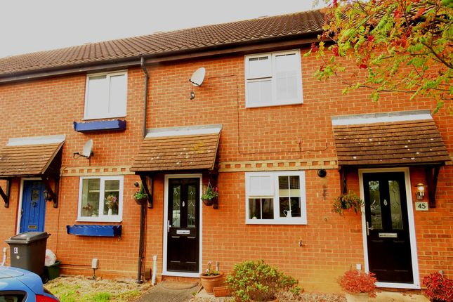 Thumbnail Terraced house for sale in Cusak Road, Springfield, Chelmsford