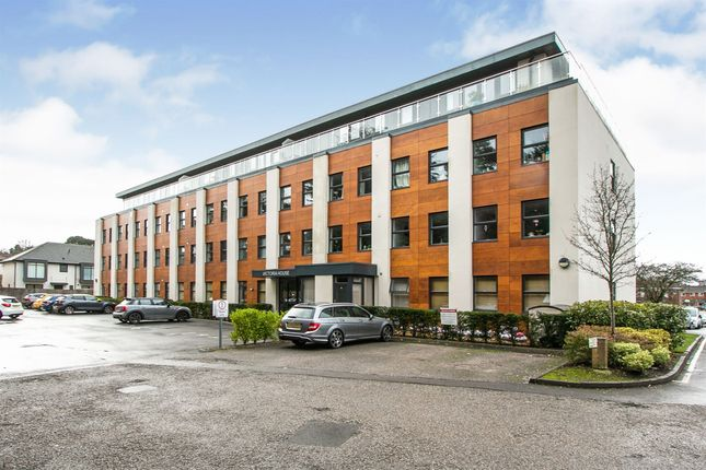 Thumbnail Flat for sale in Princes Road, Ferndown