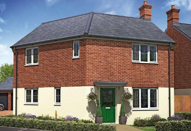 3 bedroom end terrace house for sale in The Newbury, Barleythorpe Road, Oakham, Rutland