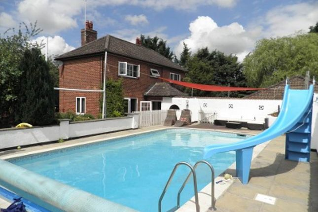 Thumbnail Property to rent in Wallbridge, Frome, Somerset