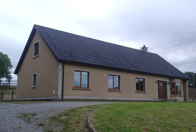 Thumbnail Detached house for sale in Killygowan, Killashandra, Cavan