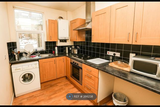 Thumbnail Terraced house to rent in City Road, Sheffield