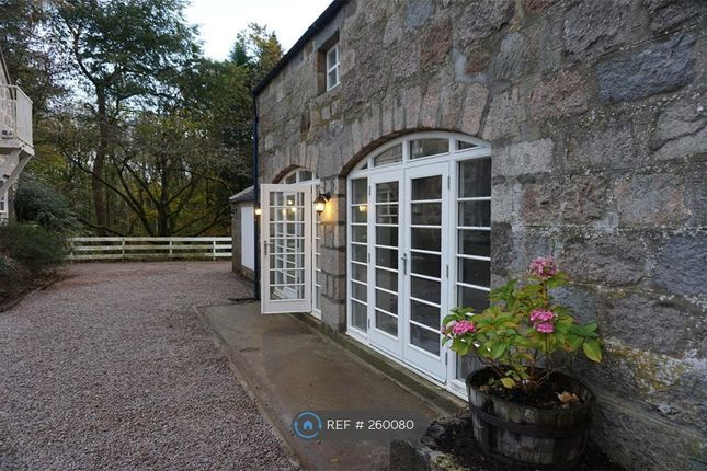 Thumbnail Semi-detached house to rent in Thainstone, Inverurie