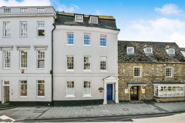 Thumbnail Terraced house for sale in High Street, Swindon
