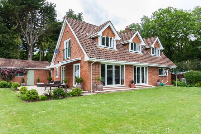 Detached house for sale in Tidenham Chase, Chepstow