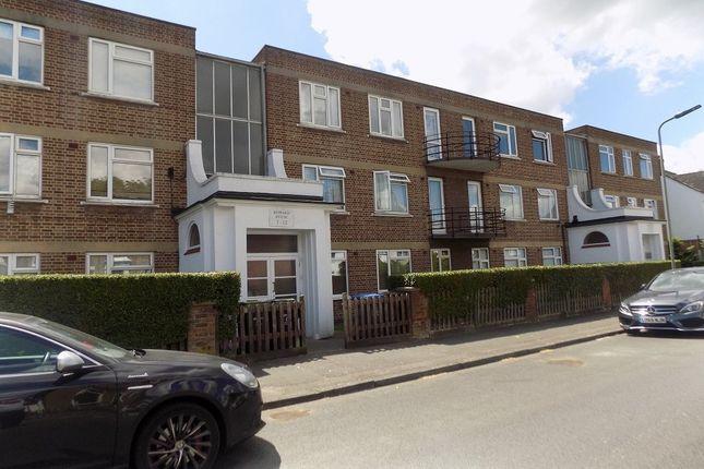 Thumbnail Flat for sale in Howard House, Howard Road, Penge