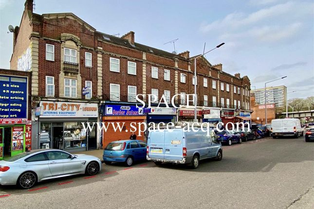 Thumbnail 2 bed flat for sale in Sterling Way, Edmonton, London