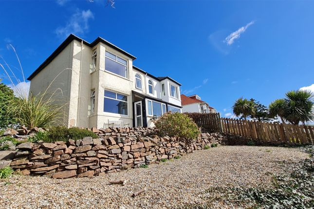 Semi-detached house for sale in 31 Fullerton Drive, Seamill, West Kilbride