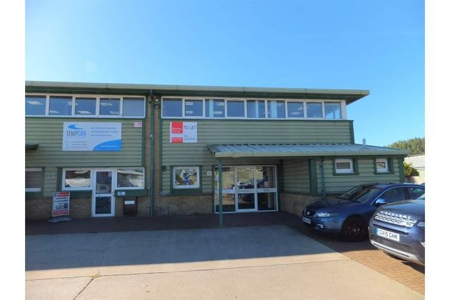 Thumbnail Office to let in Unit 20 Ford Lane Business Park, Ford, West Sussex