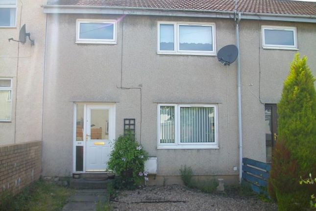 Thumbnail Terraced house to rent in Cameron Crescent, Bonnyrigg