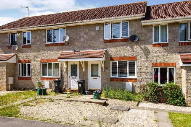 Thumbnail Terraced house for sale in Bampton Croft, Emersons Green, Bristol