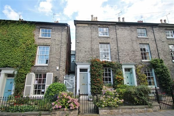 Thumbnail End terrace house to rent in Well Street, Bury St. Edmunds