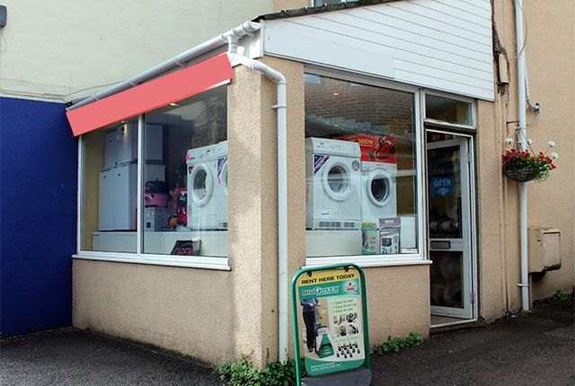 Thumbnail Retail premises for sale in Old Street, Clevedon