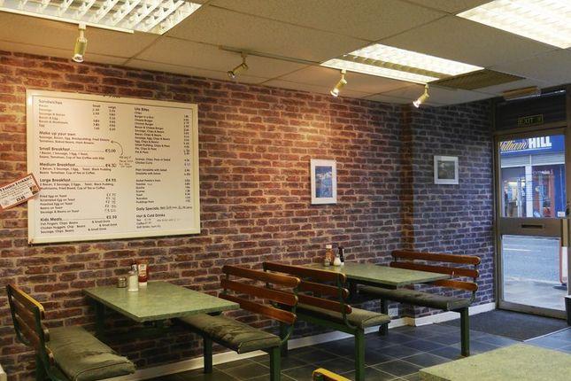 Photo 2 of Dom's Cafe & Takeaway, 18 High Street East, Wallsend NE28