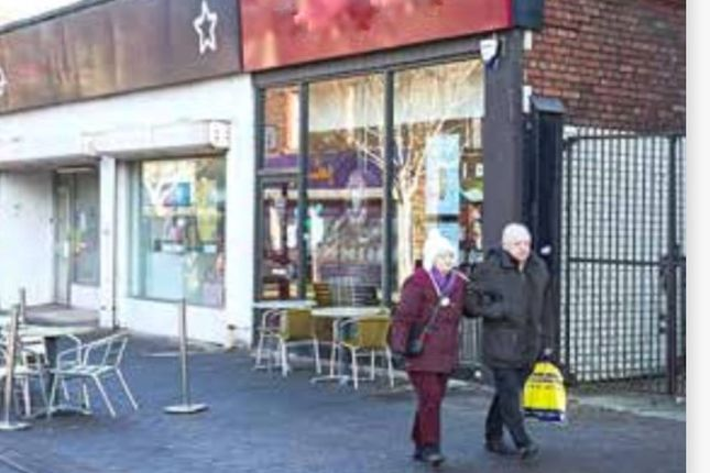Thumbnail Restaurant/cafe for sale in Moor Lane, Liverpool
