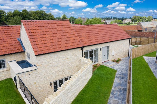 Thumbnail Cottage for sale in Woolverton, Bath