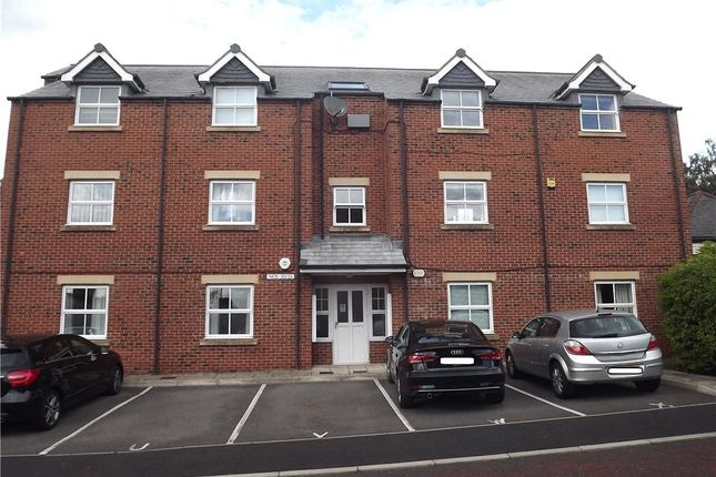 2 bed flat for sale in Archers Court, Durham DH1