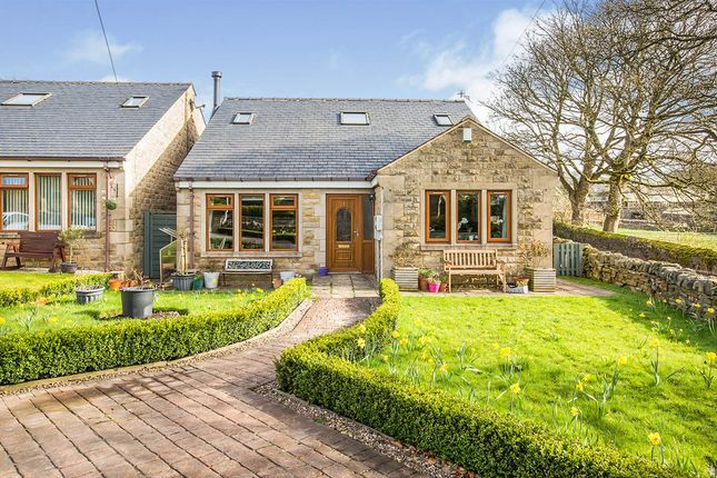 Thumbnail Bungalow for sale in Dean Field Court, Holdsworth Road, Holmfield, Halifax