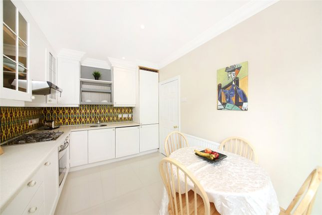 Kitchen of Warwick Way, Pimlico, London SW1V