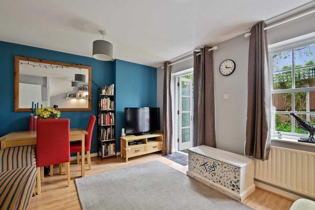 2 bed terraced house for sale in Brading Terrace, Shepherds Bush W12