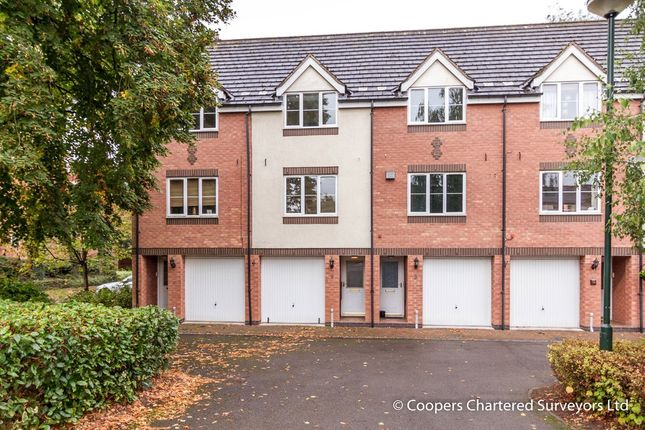 Thumbnail Town house to rent in The Avenue, Coventry