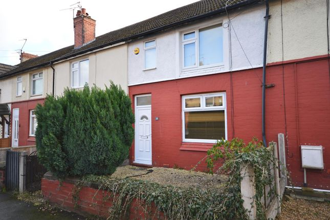 Thumbnail Terraced house to rent in Lime Street, Ellesmere Port