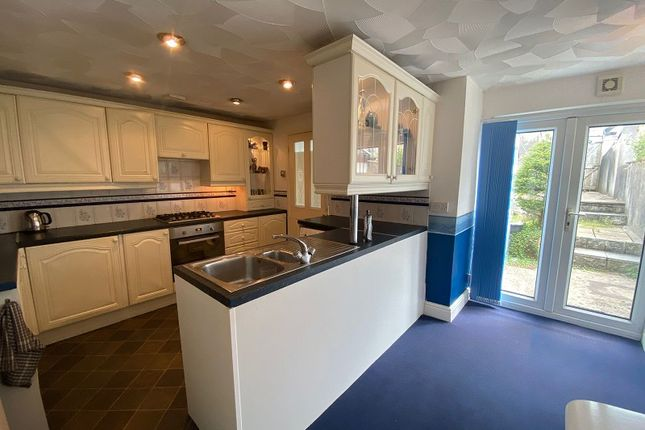 Thumbnail Terraced house for sale in Chapel Street, Penygraig, Tonypandy, Rhondda, Cynon, Taff.