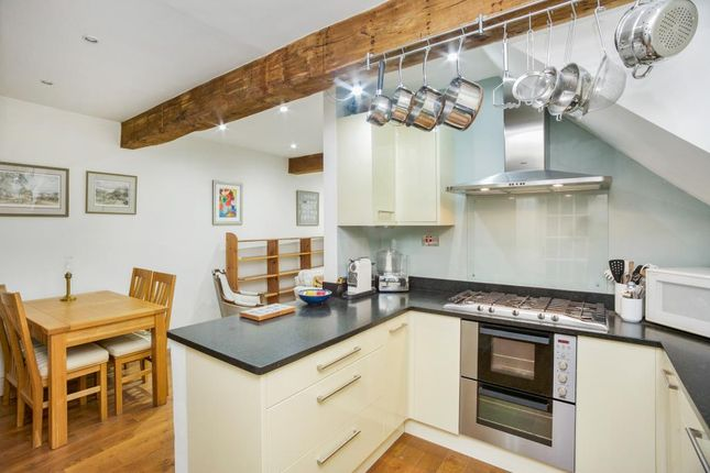 Thumbnail Detached house for sale in Church Street, Somerton, Oxfordshire