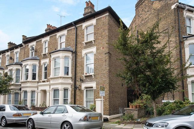 2 bed flat for sale in Macroom Road, London