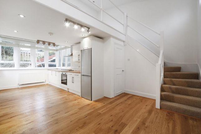 Thumbnail Flat to rent in Fulham Park Studios, Fulham Park Gardens, London