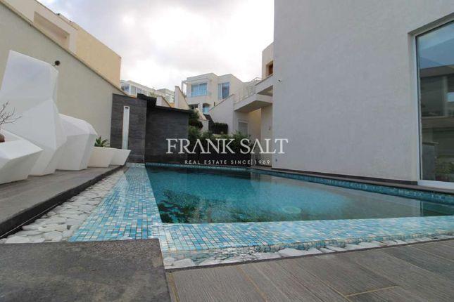 Thumbnail Villa for sale in Furnished Semi-Detached Villa Madliena, Madliena, Malta
