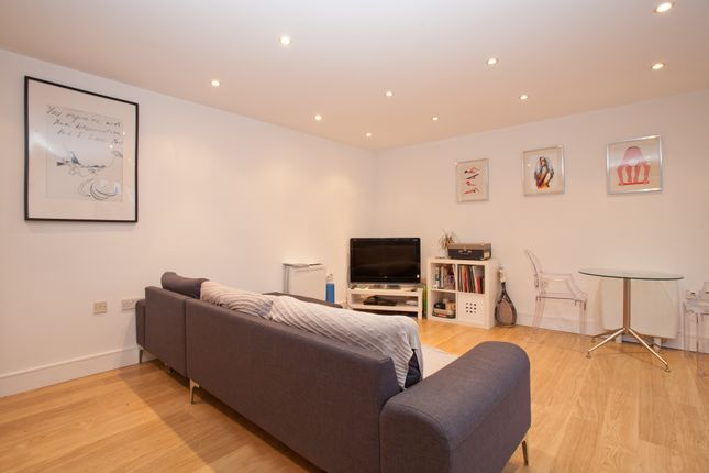Thumbnail Detached house to rent in Choumert Road, London