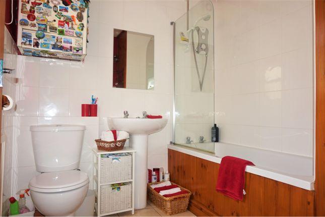 Bathroom of Caradoc Terrace, St. Asaph LL17
