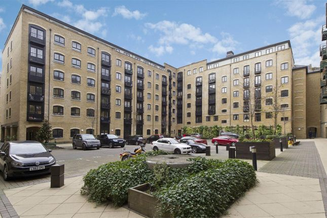 Thumbnail Property for sale in Caraway Apartments, Cayenne Court, Curlew Street, London