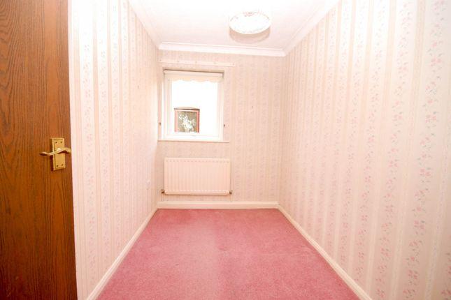 Bedroom of Bowes Court, Gosforth, Newcastle Upon Tyne NE3