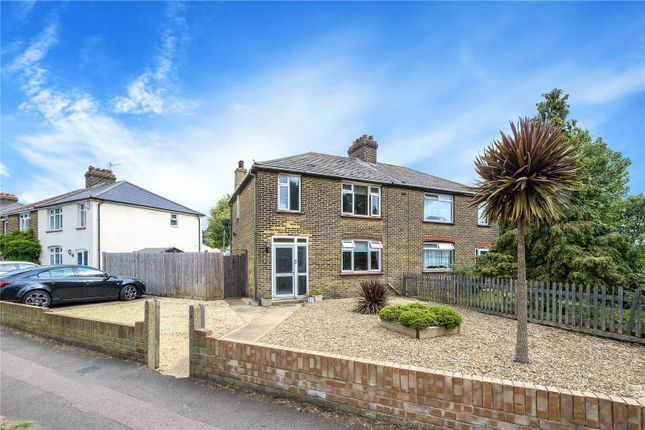 3 bed semi-detached house to rent in Ames Road, Swanscombe DA10