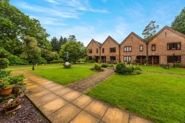 Thumbnail Terraced house for sale in Downash Court, Rosemary Lane, Ticehurst, East Sussex