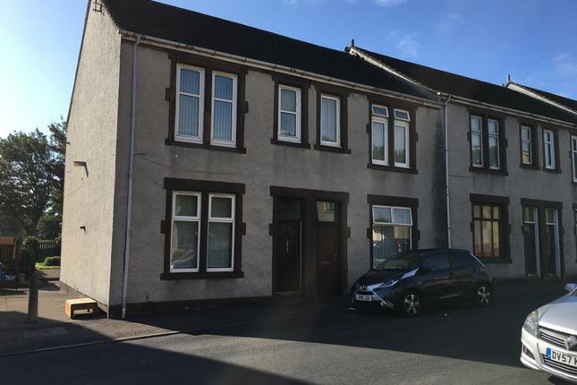 Thumbnail Flat to rent in King Street, Falkirk, Falkirk