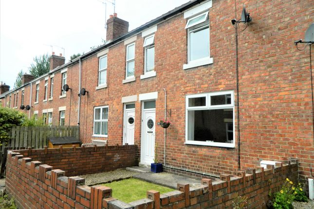 Terraced house for sale in Pretoria Avenue, Morpeth