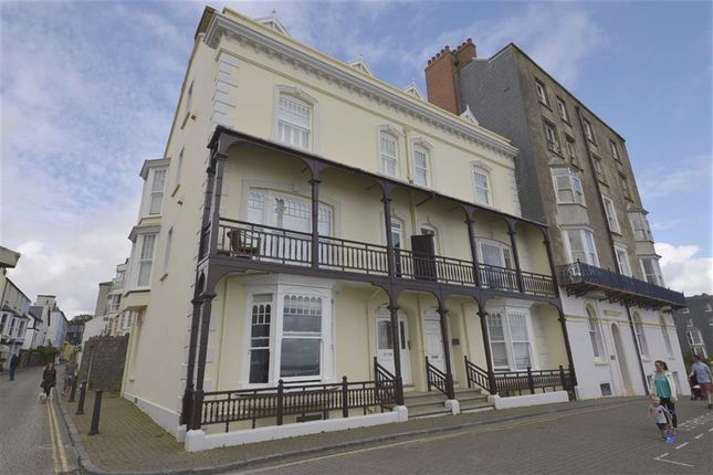 Thumbnail Flat for sale in 1, Paragon House, Tenby, Pembrokeshire