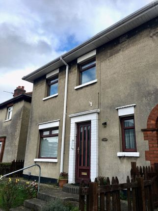 Thumbnail Terraced house to rent in Ardenlee Gardens, Ravenhill, Belfast