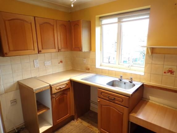 Kitchen of Redwood House, Church Road, Northenden, Greater Manchester M22