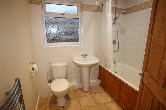 Bathroom of Blagdon Terrace, Cramlington Village, Cramlington NE23